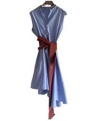 Brunello Cucinelli Dress - Blue