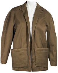 Alaïa - Pre-owned Jacket - Lyst