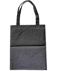 Rick Owens Other Cotton Handbag - Multicolour
