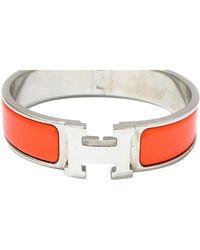 Hermès Clic H Armbänder - Mehrfarbig