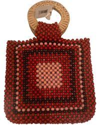 Ulla Johnson Bag - Red