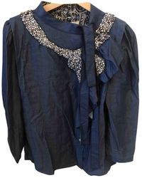 Marc Jacobs Shirt - Blue