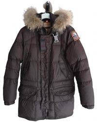 Parajumpers Puffer - Brown