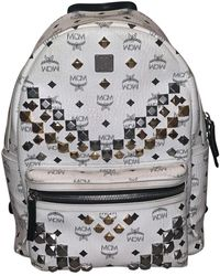 MCM Leder Taschen - Mehrfarbig