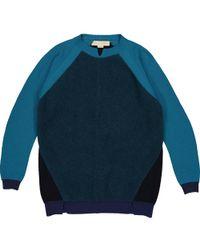 Stella McCartney - Multicolour Wool - Lyst