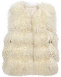 Chloé White Jacket