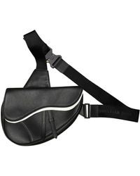Dior Leder taschen - Schwarz