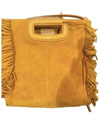 Maje Sac M Handbag - Multicolor