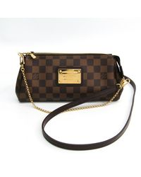 Louis Vuitton Milla Black Cloth Handbag