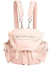 Alexander Wang Marti Leather Backpack - Multicolour