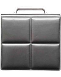 Bottega Veneta Leather Handbag - Multicolour