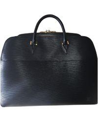Louis Vuitton - GRAND MALLETTE CARTABLE - Lyst