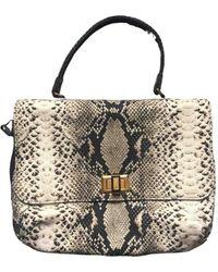 Lanvin Happy Cloth Handbag - Multicolour