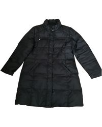 Michael Kors Puffer - Black