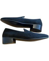 Giuseppe Zanotti Flats - Black