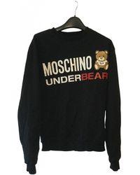 Moschino Sweat - Noir