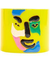 Missoni Armbänder - Gelb