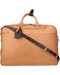 Louis Vuitton Other Leather Bag - Multicolor