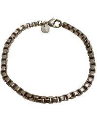 Tiffany & Co. Silber Armbänder - Mehrfarbig