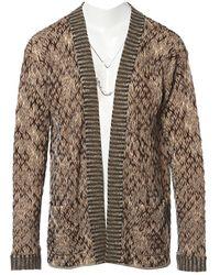 Missoni - Grey Wool - Lyst