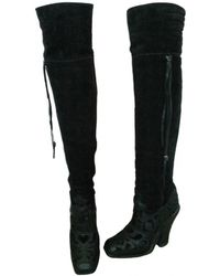 Barbara Bui Boots - Black