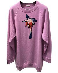 Tomas Maier Cashmere Sweater - Purple