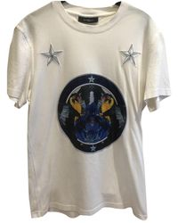 Givenchy Camiseta - Blanco
