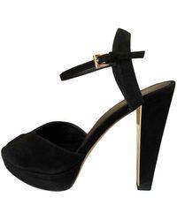 Michael Kors Heels - Black