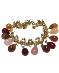 Dior - Multicolour Glass Bracelets - Lyst