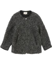 IRO - Grey Wool - Lyst