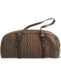 Celine Handbag - Brown