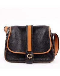 Hermès - Leather Handbag - Lyst