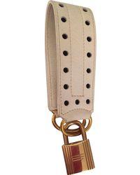 Hermès - Bag Decoration - Lyst