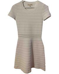 Michael Kors Dress - White