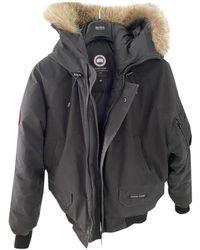 Canada Goose Chilliwack Jacket - Black