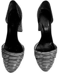 Loewe Heels - Grey