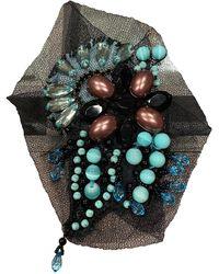 Lanvin Broche - Multicolore