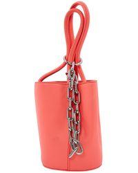 Alexander Wang - Pre-owned Roxy Leather Handbag - Lyst