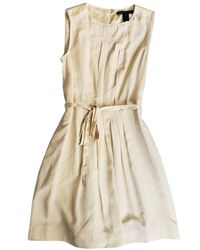 Marc By Marc Jacobs - Silk Dress - Lyst