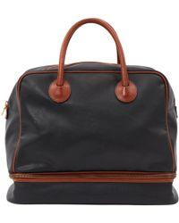 Bottega Veneta - Travel Bag - Lyst