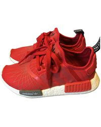 adidas Nmd Sneakers - Rot