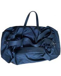 Ferragamo Weekend Bag - Black