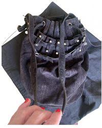 Alexander Wang Diego Crossbody Bag - Black