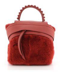 Tod's Handbag - Red