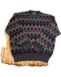 Missoni Wool Pull - Multicolour
