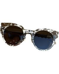Maison Margiela Sunglasses - Multicolor
