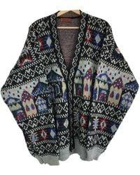 Missoni Jersey en lana multicolor