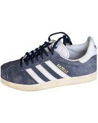 adidas Gazelle Sneakers - Blau