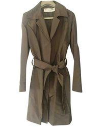 Dior Vintage Khaki - Trench Coats - Multicolour