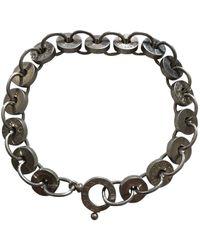 Tiffany & Co. Bracelets Return to Tiffany en Argent - Multicolore